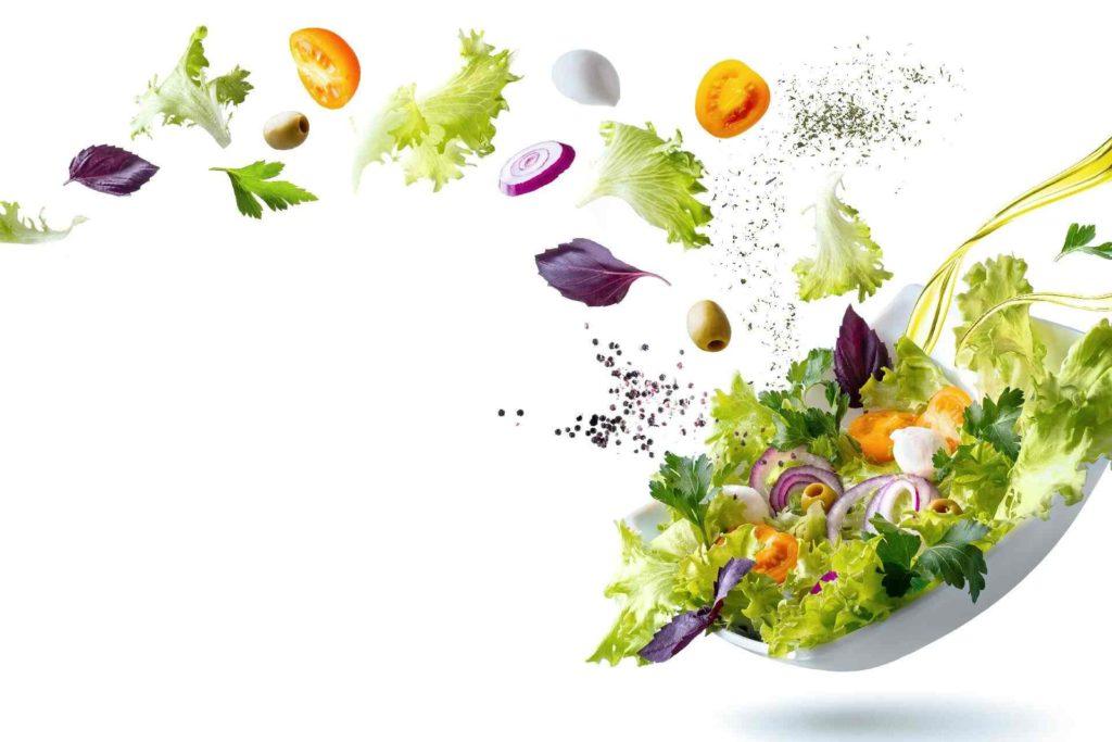 膳食纖維益生菌