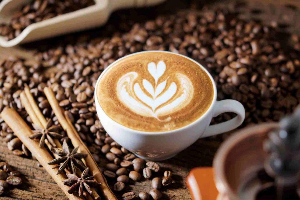 益生菌避免與咖啡食用