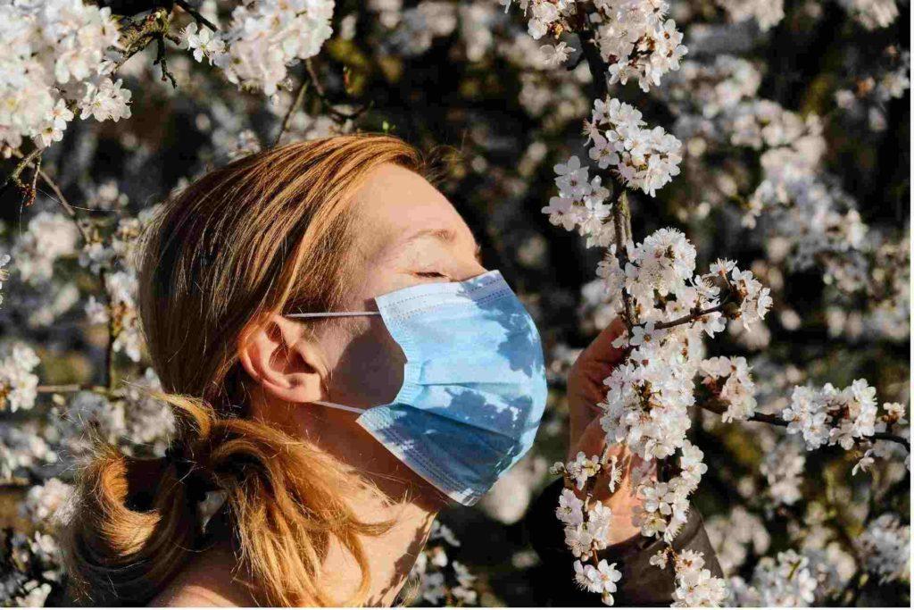 過敏性鼻炎