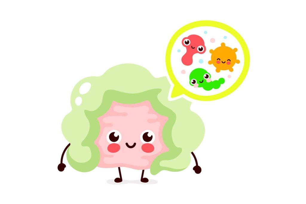 好聰敏益生菌種類評價