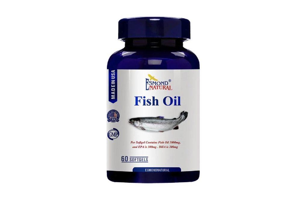 愛司盟魚油推薦評價