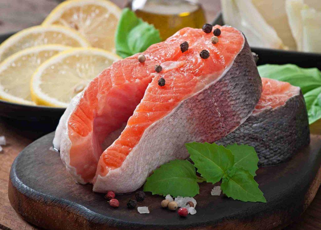 魚油與魚肝油哪裡不同