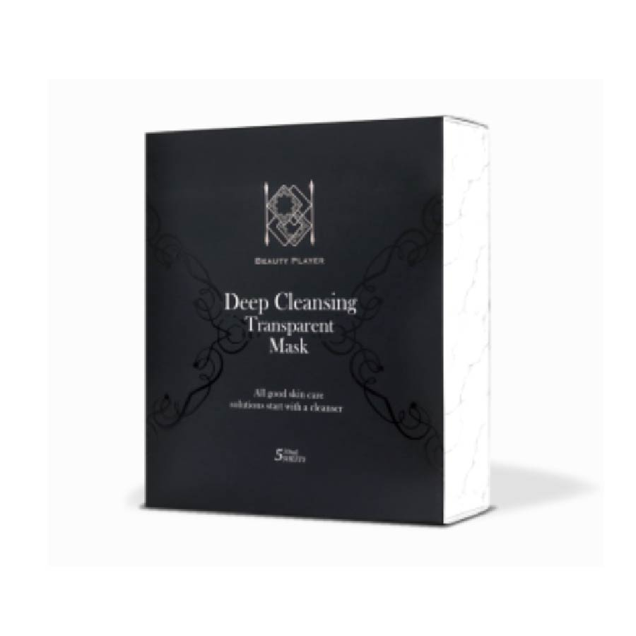 極透淨膚清潔黑面膜推薦ptt