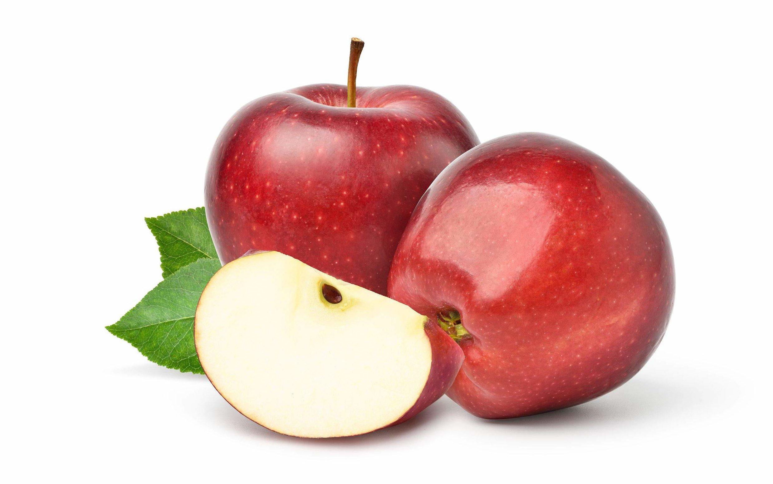 膳食纖維蘋果