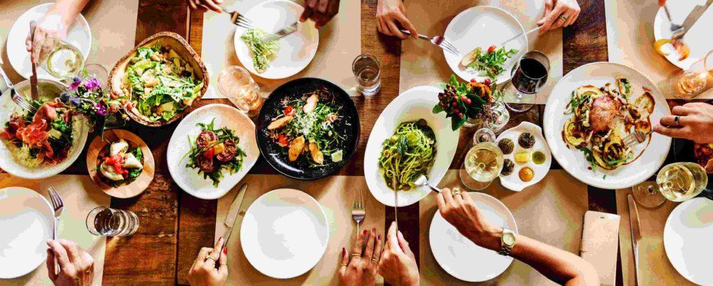 欺騙餐是什麼