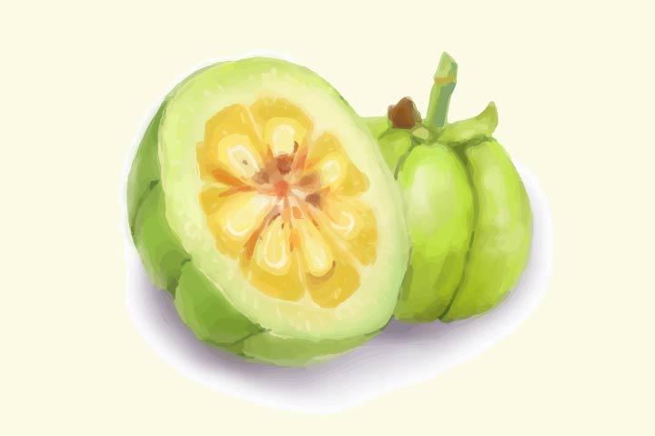 藤黃果功效是什麼