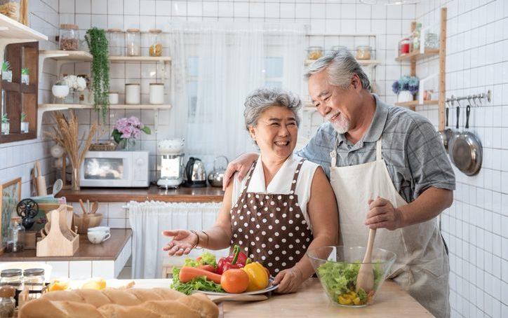 老年人需補充膠原蛋白